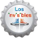 Logo de los invisibles.